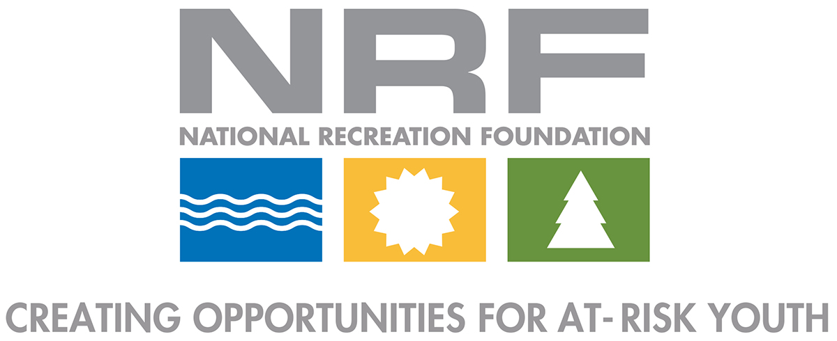 National Recreation Foundation - funding a new climbing tower at camp!